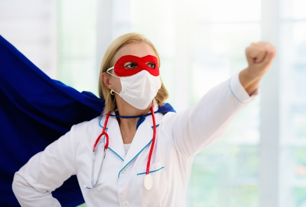 FREE Air Conditioning Maintenance for Healthcare Workers!