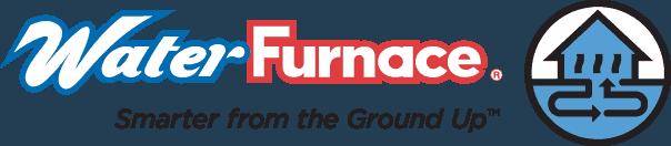 Water Furnace Logo